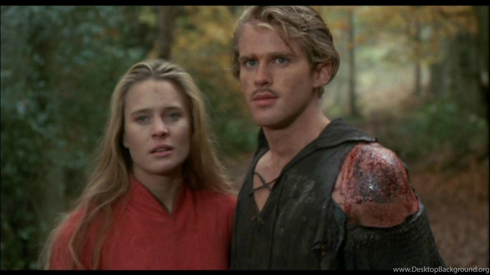 The Princess Bride Movie Wallpapers Desktop Backgrounds