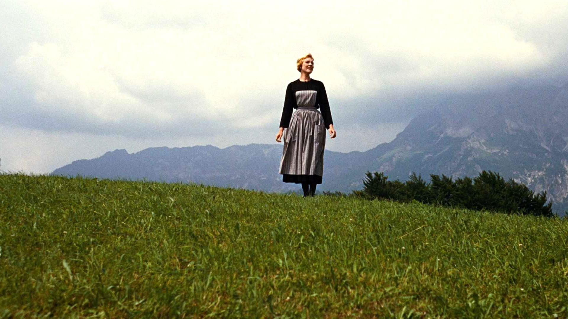 The Sound Of Music Wallpapers Wallpaper Cave