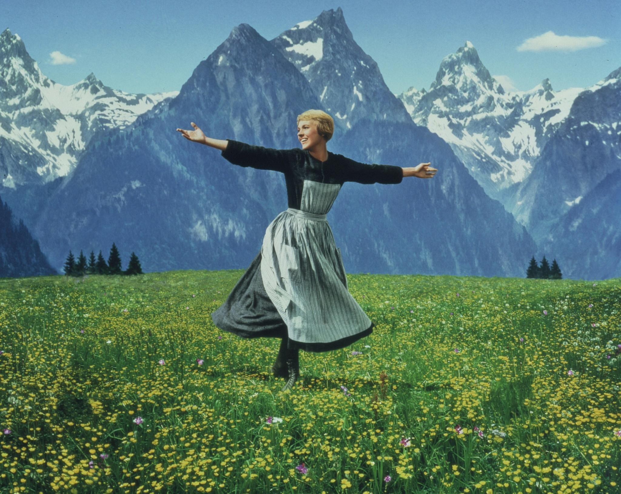 The Sound Of Music Wallpapers 4