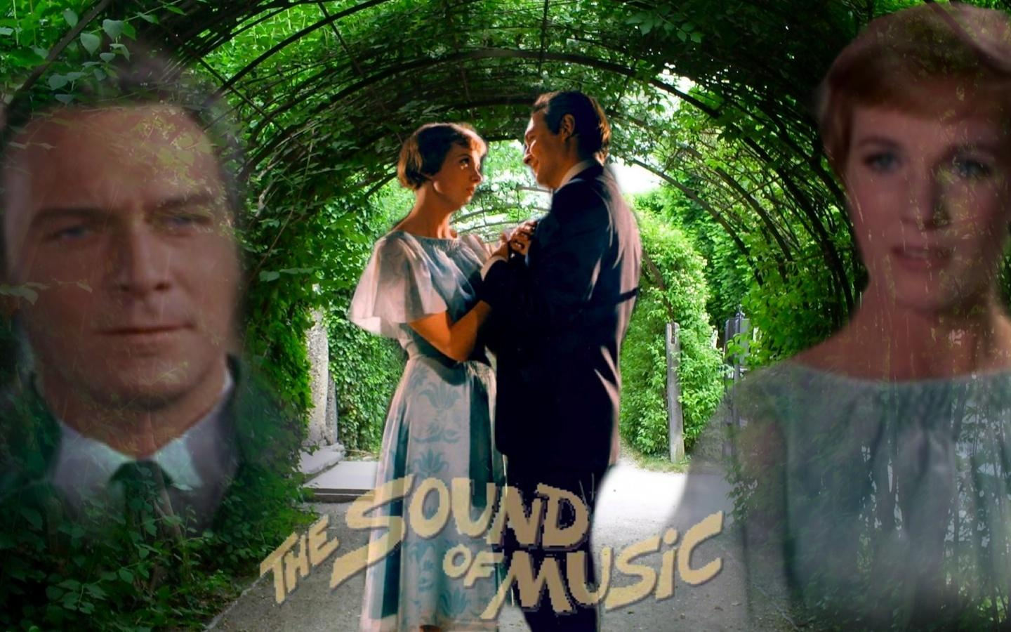 The Sound of Music image Something Good HD wallpapers and backgrounds