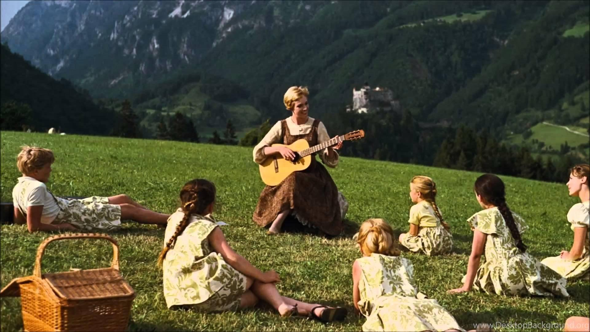 The Sound Of Music Wallpapers 6