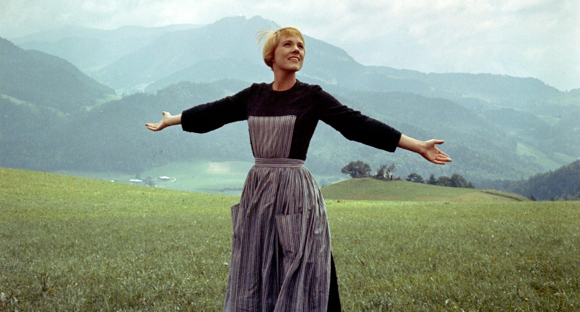 The Sound Of Music Wallpapers 16