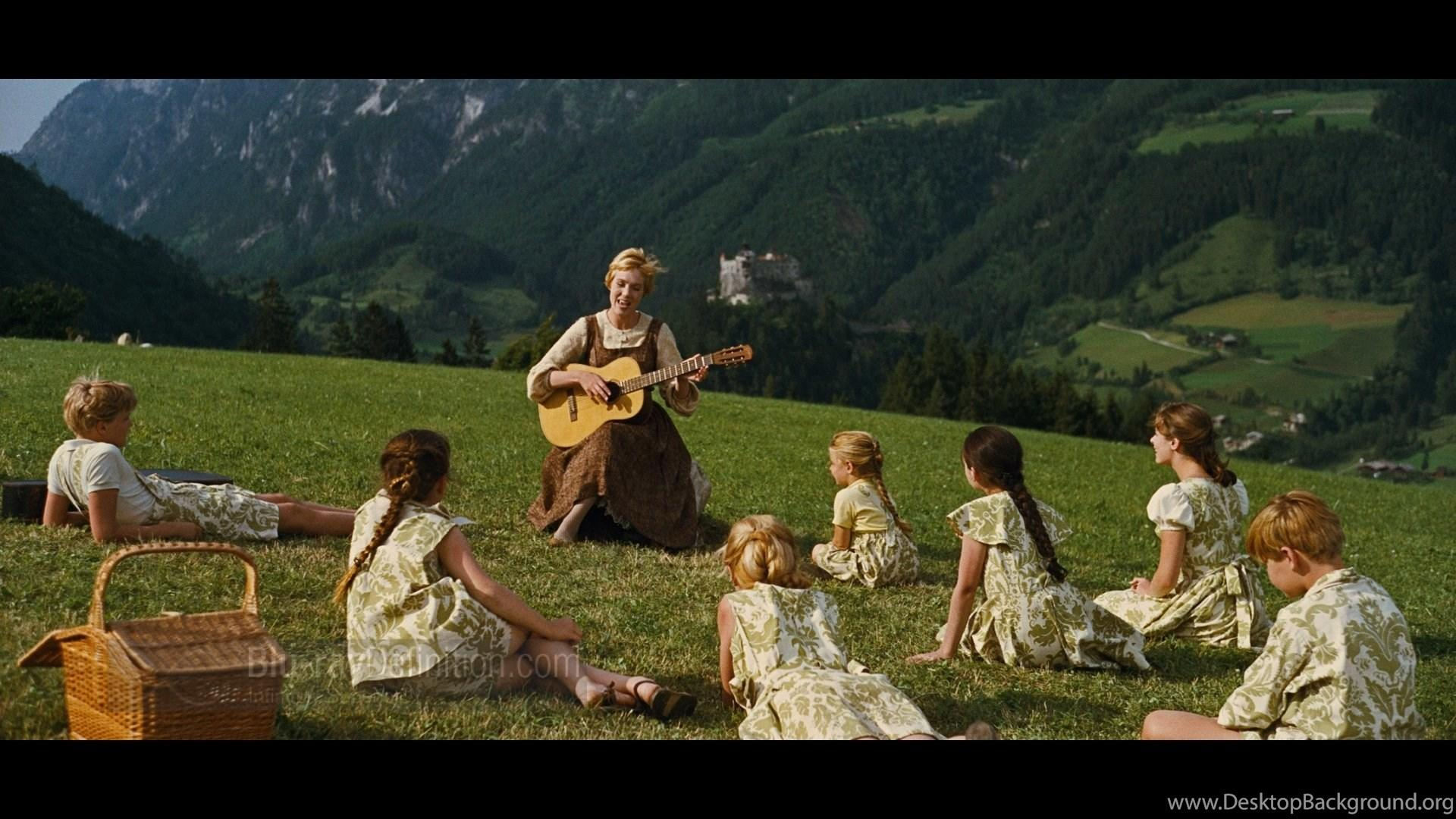 The Sound Of Music Wallpapers 7