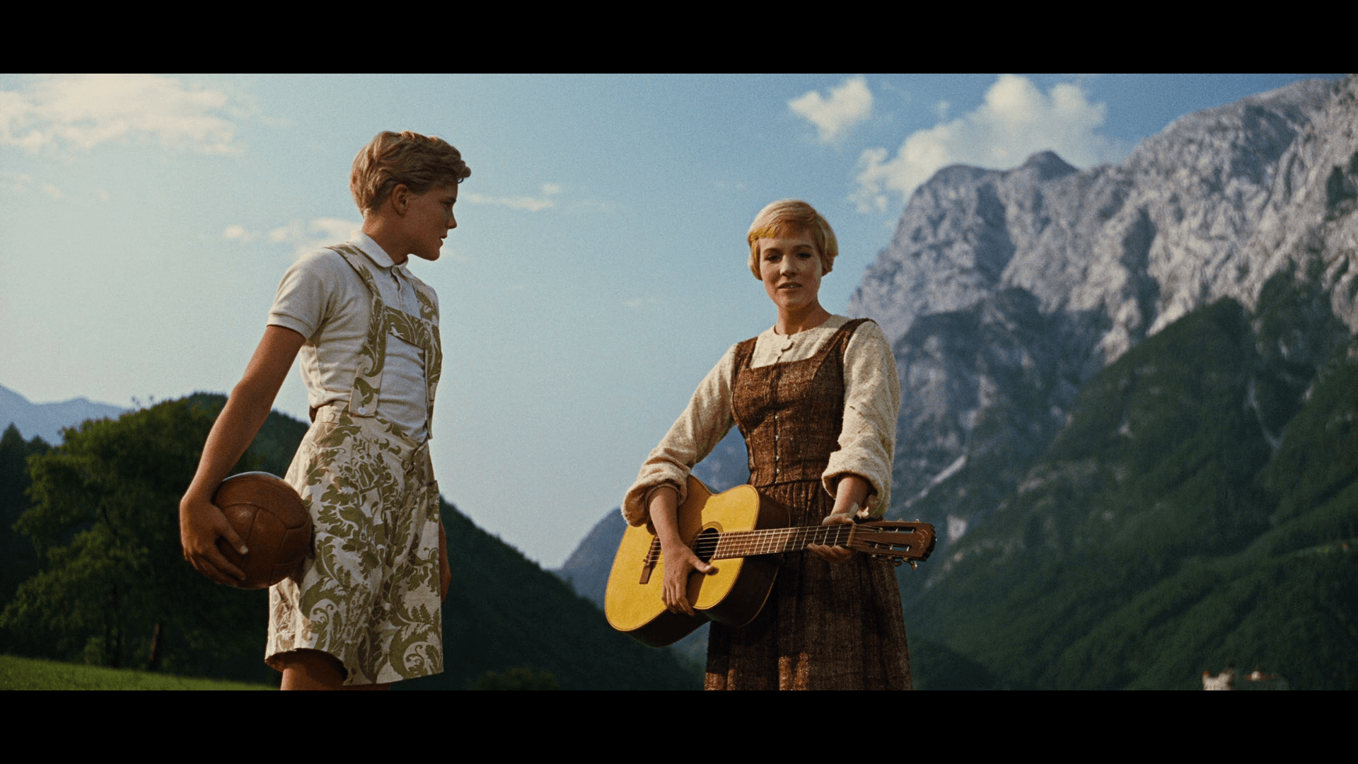 The Sound Of Music Wallpapers 14