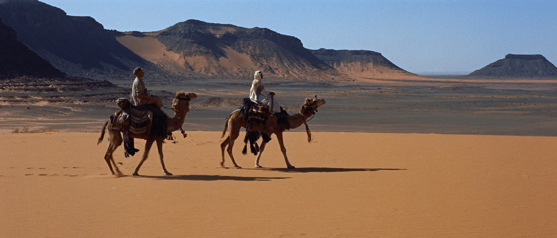 Lawrence Of Arabia Wallpaper and Background Image | 1896x811 | ID ...