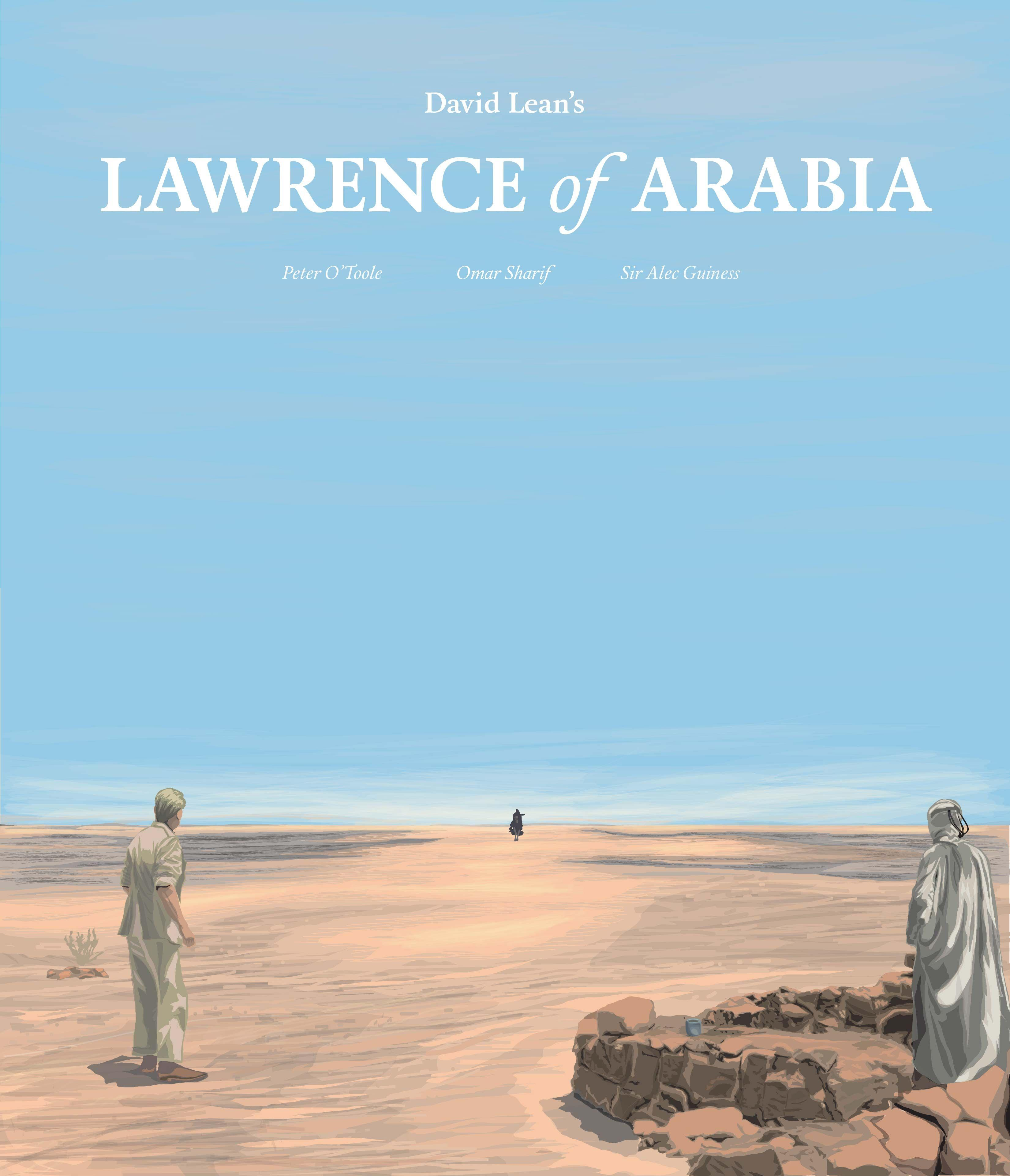 Lawrence of Arabia (1962) [3800x3840] [OC] | Writing | Lawrence of ...