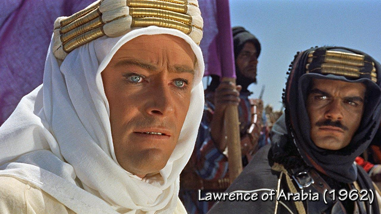 Classic Movies images Lawrence of Arabia 1962 HD wallpaper and ...