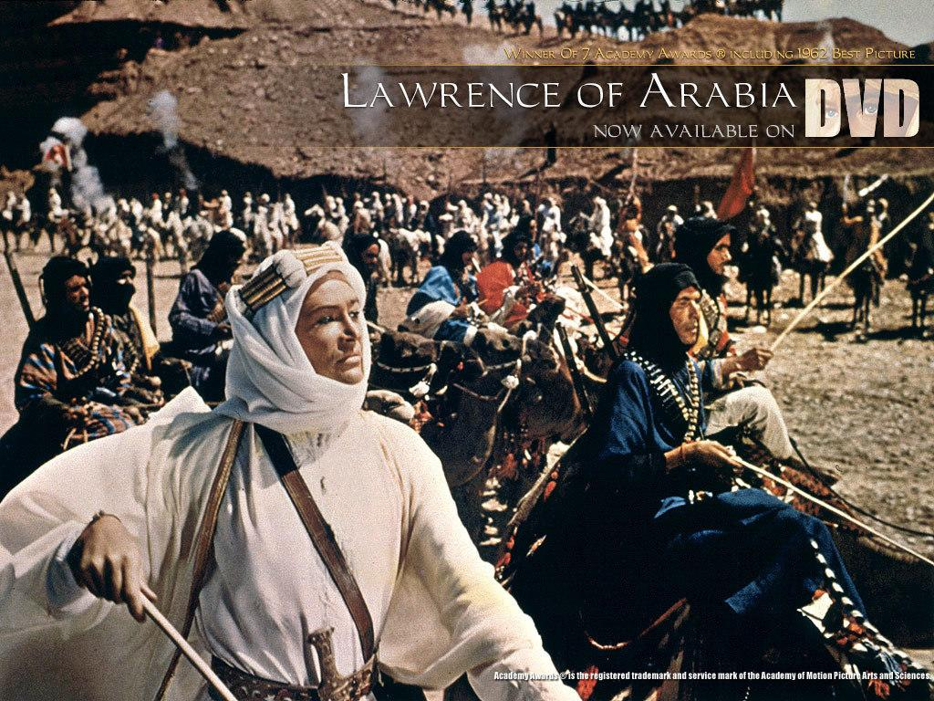 Lawrence Of Arabia Wallpaper Image Group (31+)