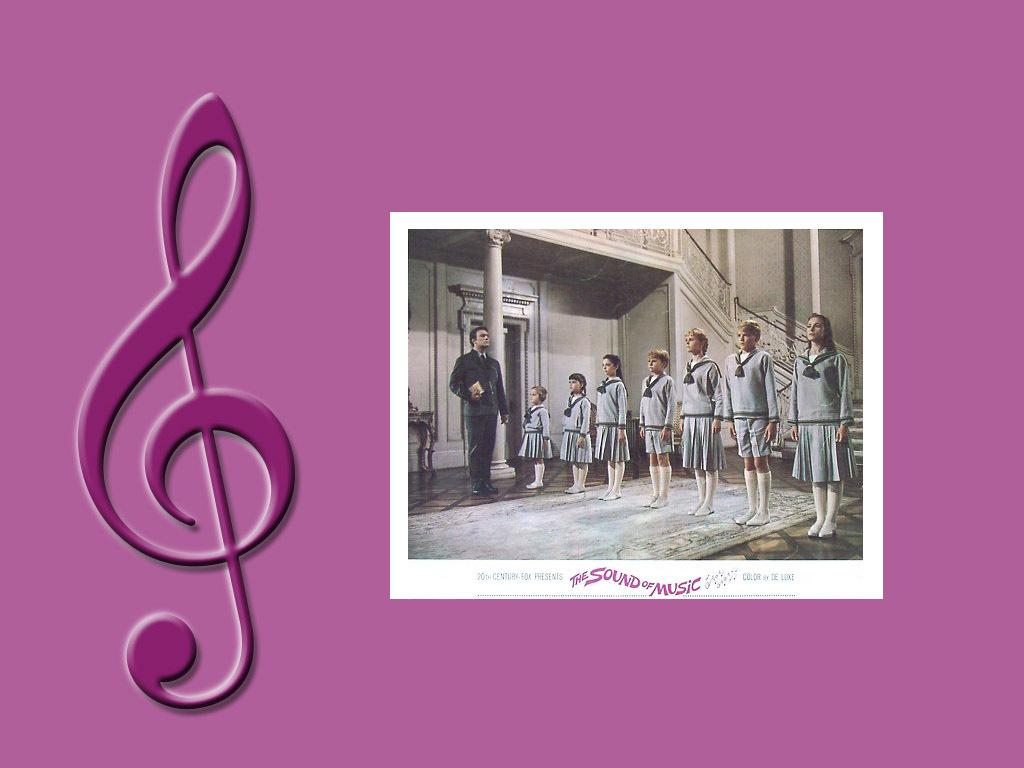 The Sound of Music larawan The sound of music wolpeyper HD wolpeyper