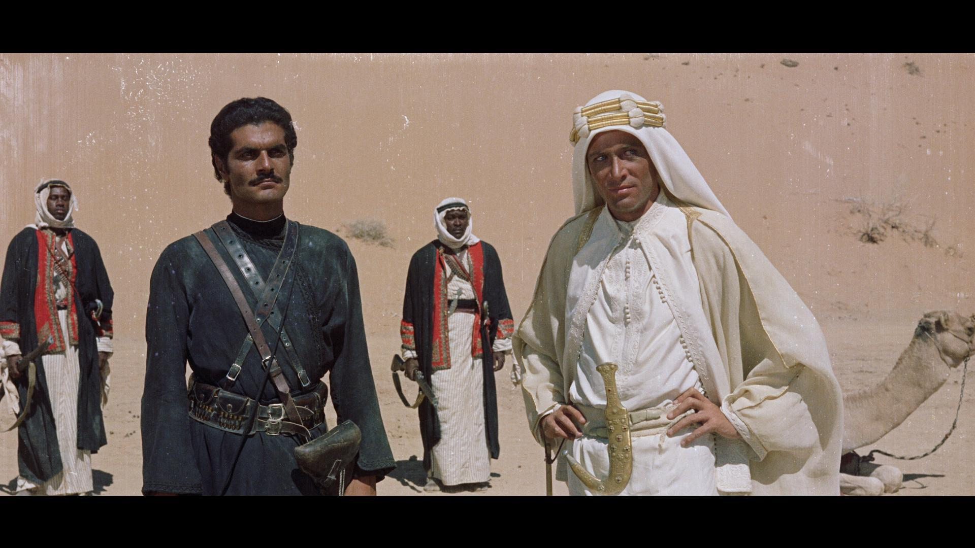 Lawrence Of Arabia Wallpapers High Quality | Download Free
