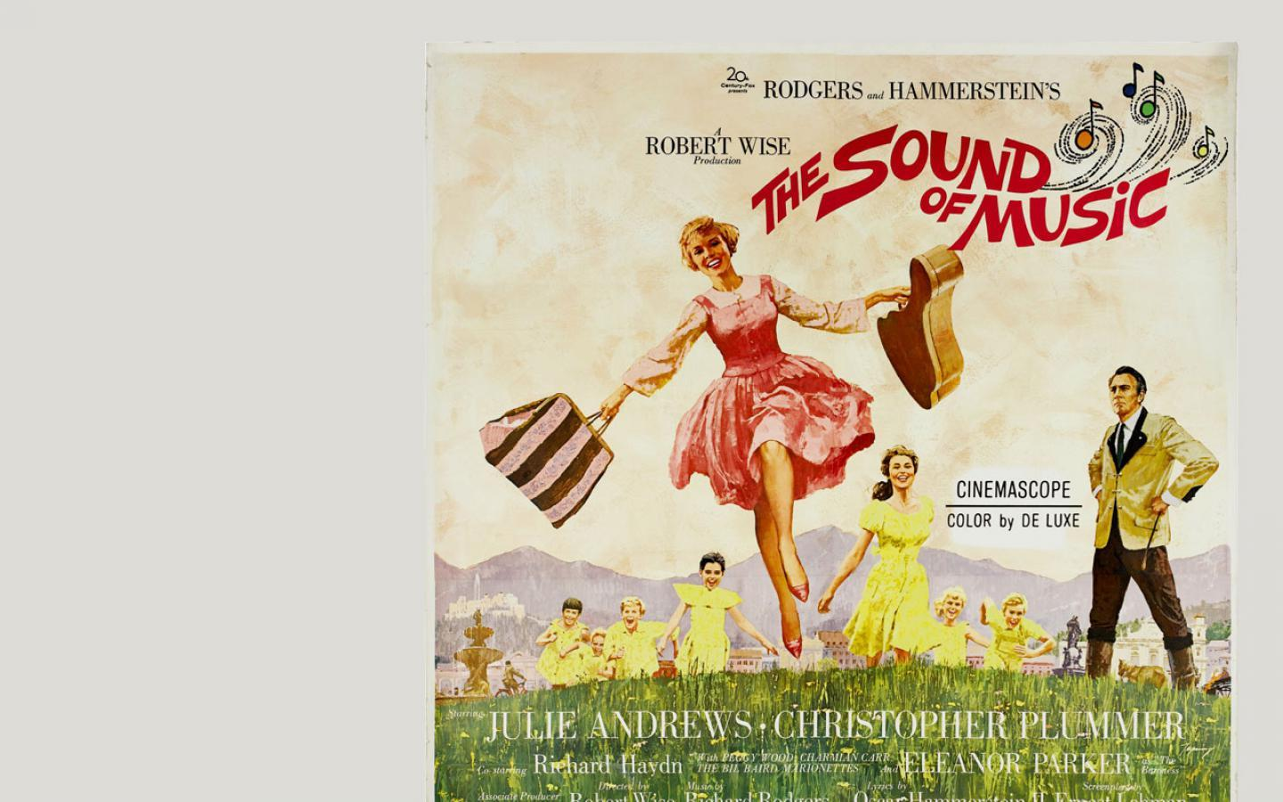 1440x900px Sound of Music Wallpapers