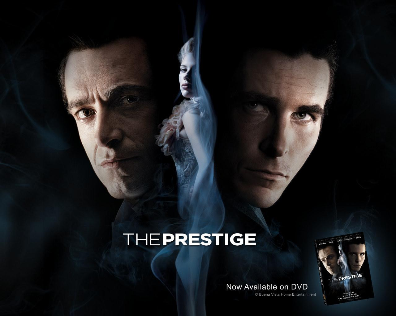 The Prestige images The Prestige HD wallpaper and background photos ...