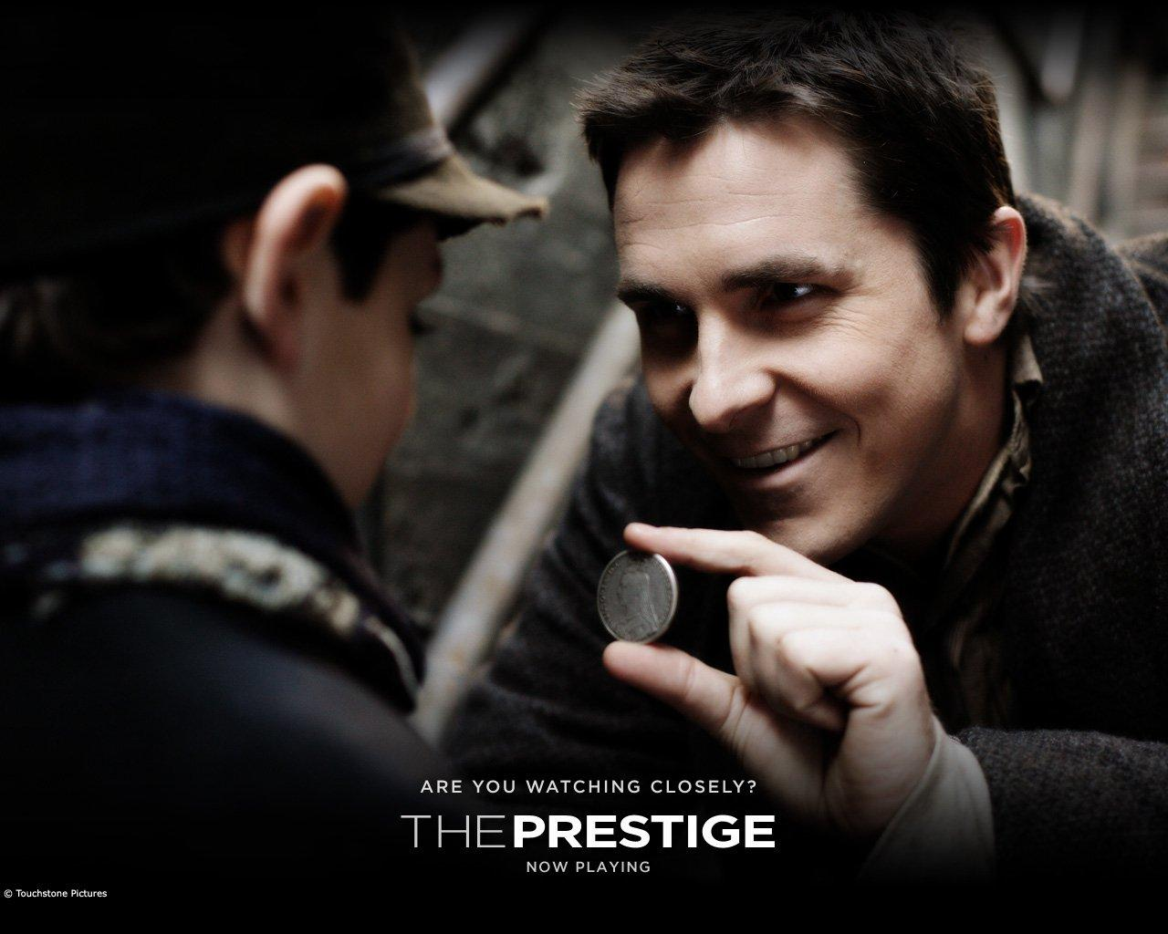 The Prestige Wallpaper and Background Image | 1280x1024 | ID:4389 ...