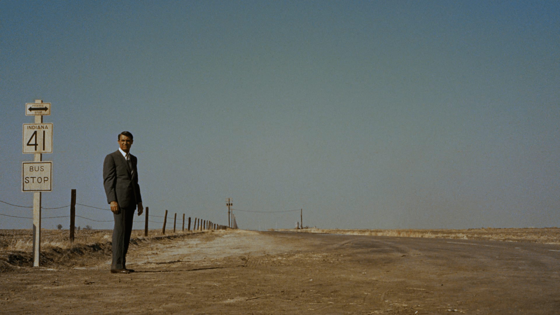 6 North By Northwest HD Wallpapers