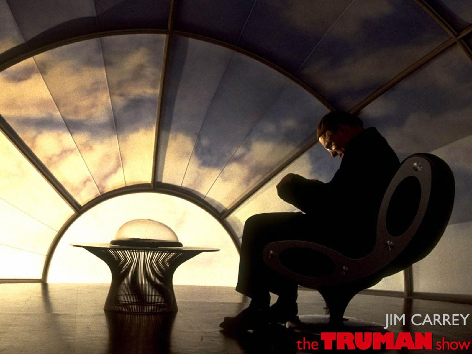 the truman show download in hindi
