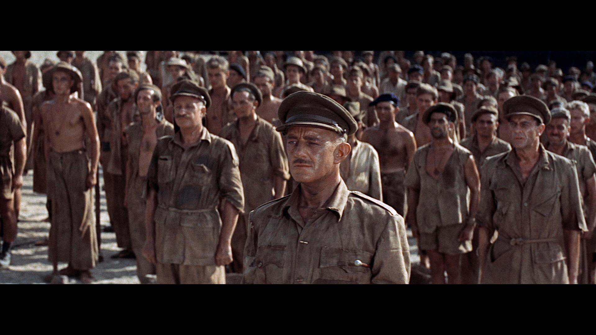 The Bridge on the River Kwai | HD Windows Wallpapers