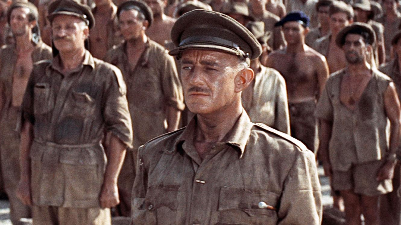 Honour and Madness | The Bridge on the River Kwai Turns 60 - HeadStuff