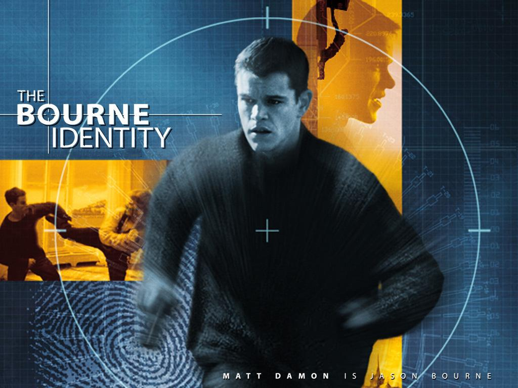 Action Films image The Bourne Identity HD wallpapers and backgrounds