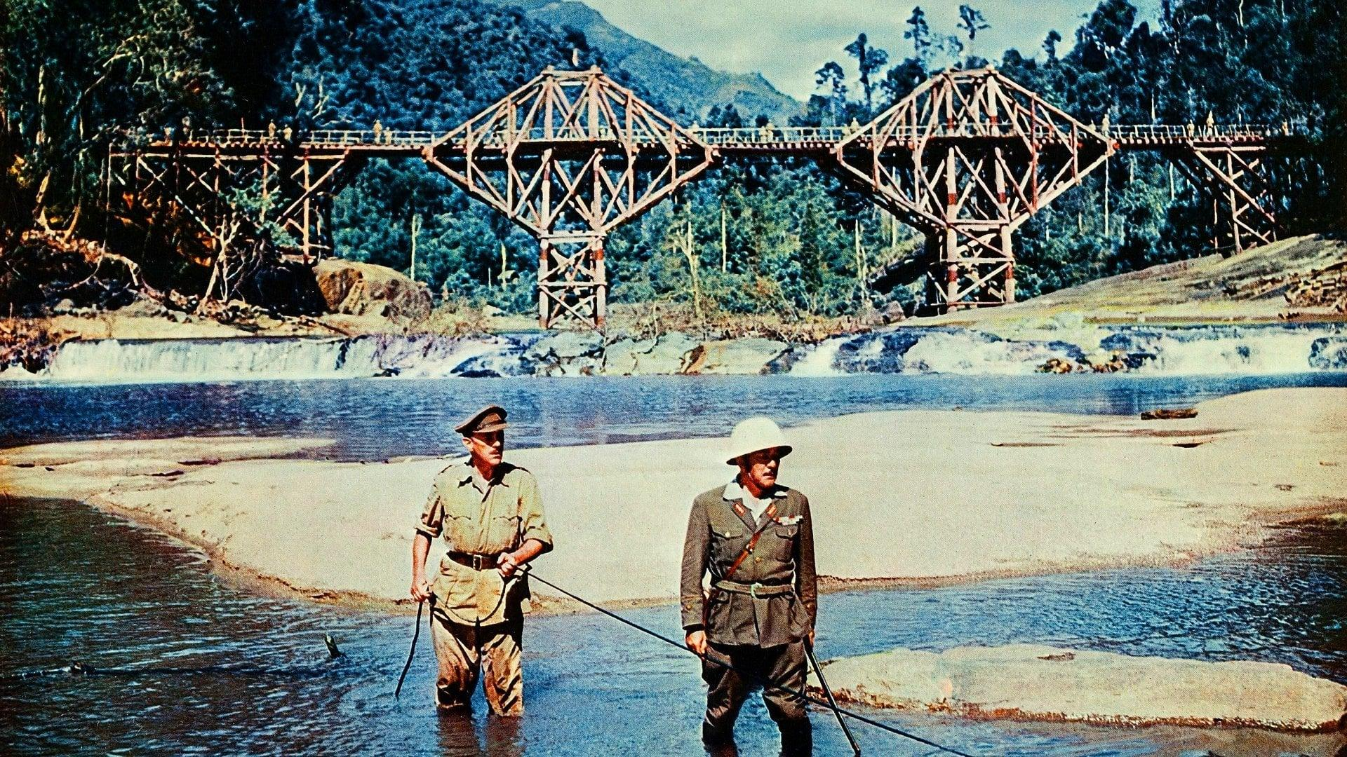 Explore the iconic location of The Bridge on the River Kwai ...