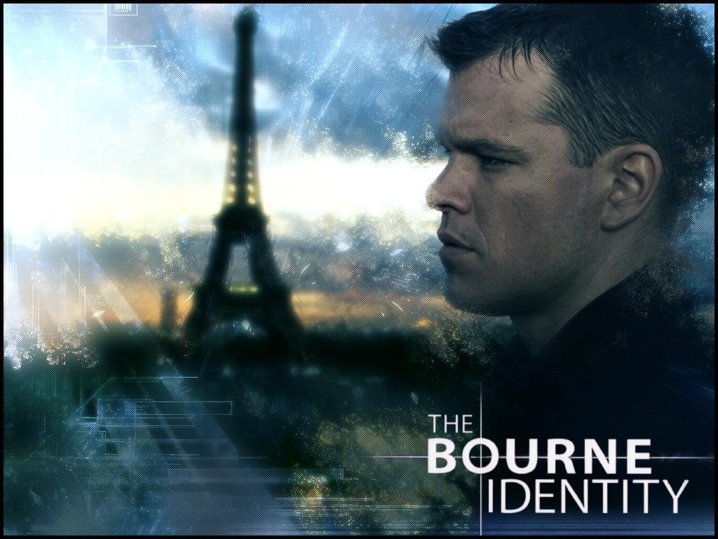The Bourne Identity Wallpapers 3