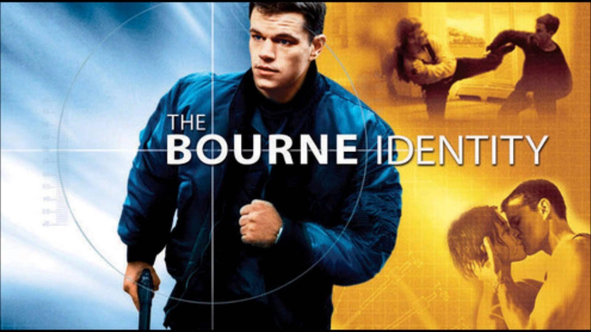 Best 47+ The Bourne Supremacy Wallpapers on HipWallpapers