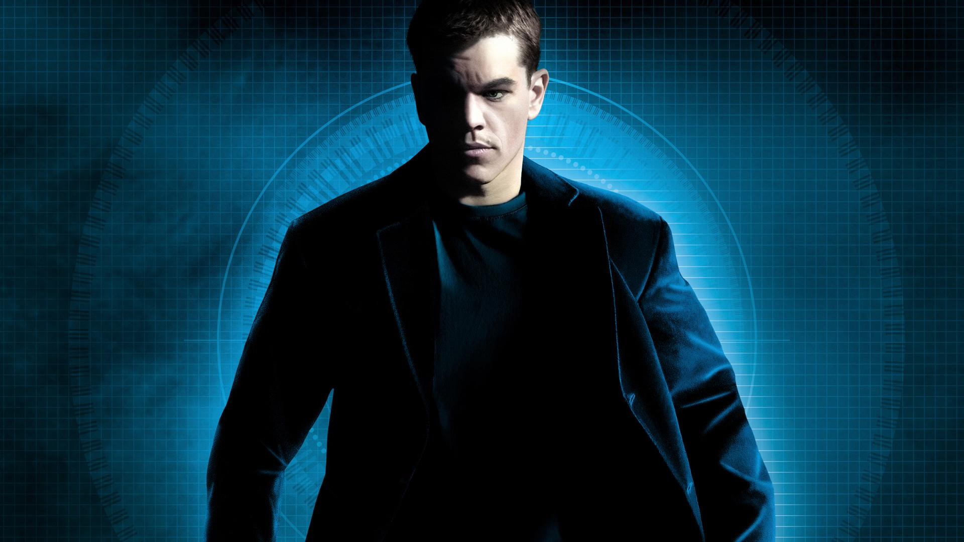 The Bourne Identity Wallpapers 20