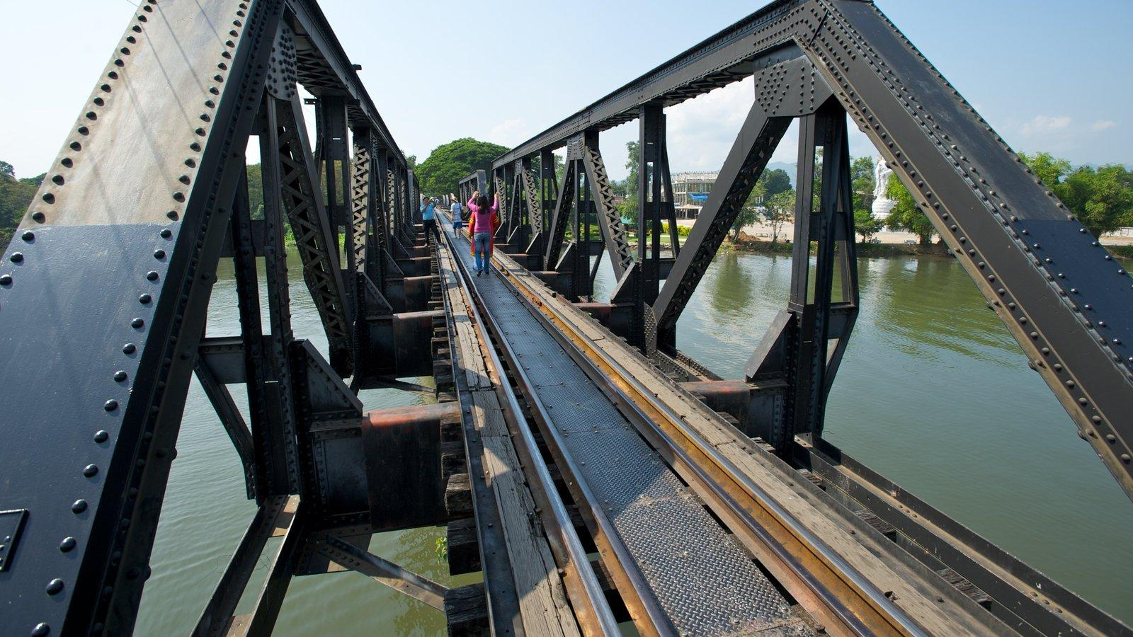 Bridge Over the River Kwai pictures: View photos and images of ...