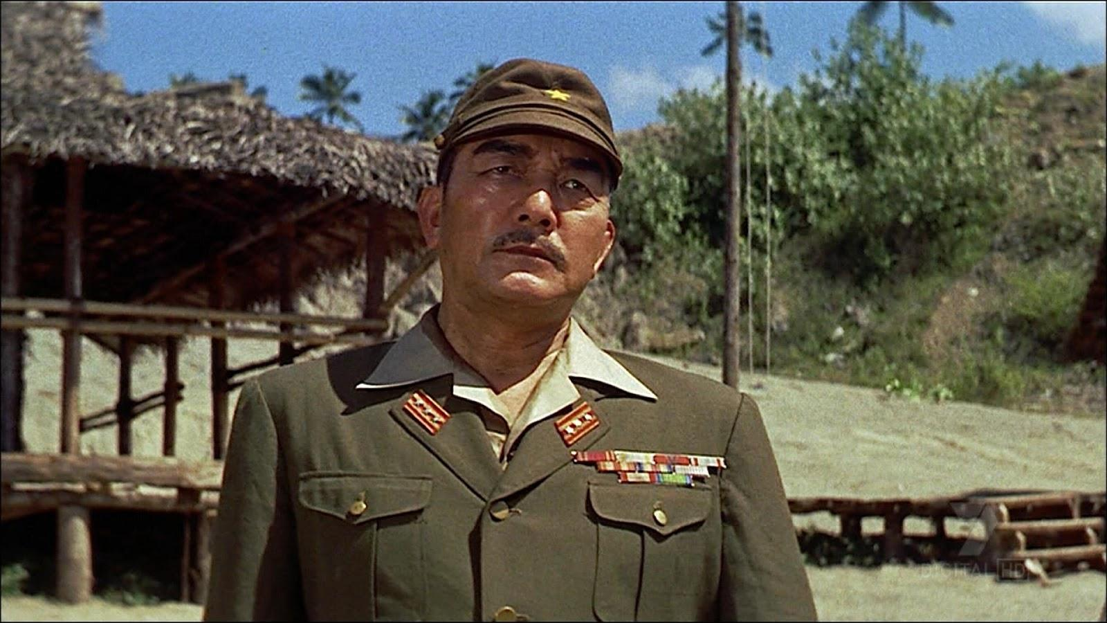 Movie Review: The Bridge On The River Kwai (1957) | The Ace Black Blog