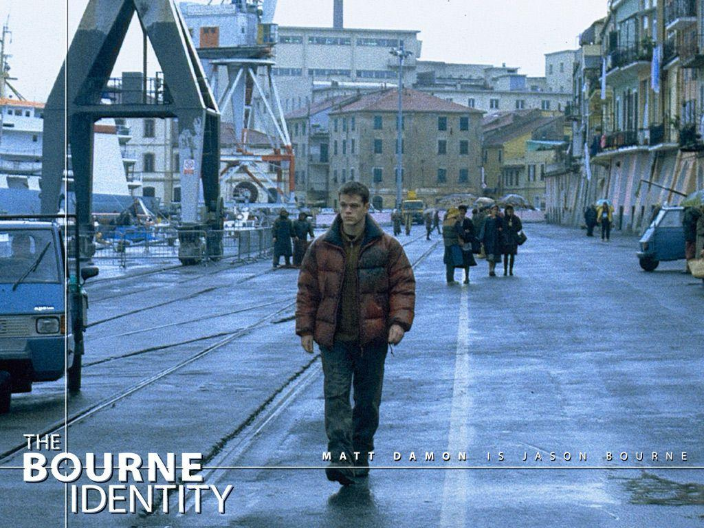 Movies: The Bourne Identity, picture nr. 32856