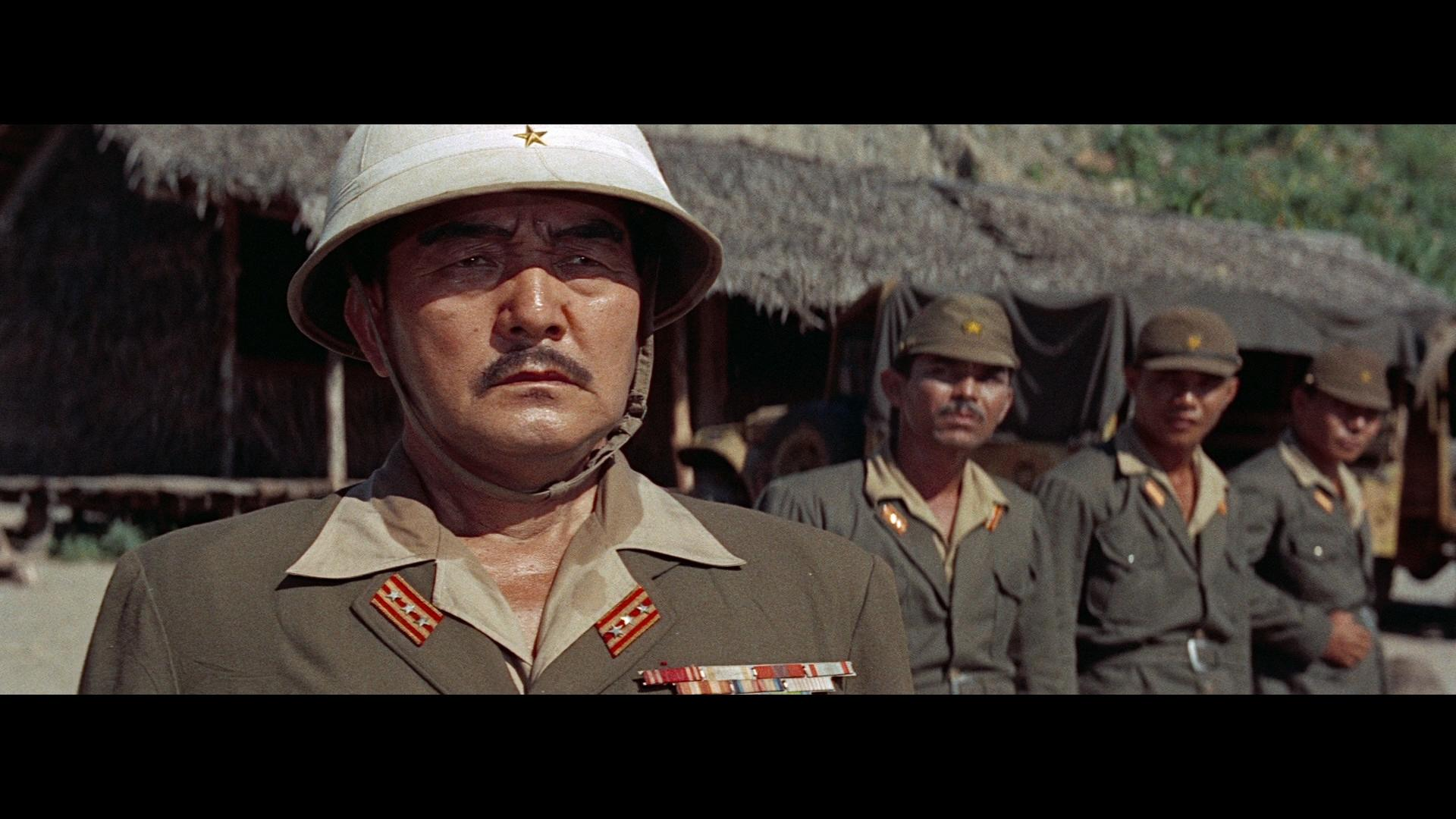 Brian Terrill's 100 Film Favorites - #40: The Bridge on the River Kwai