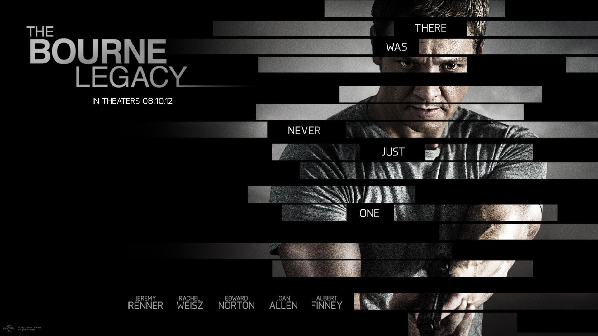 Jason Bourne Wallpapers ·①