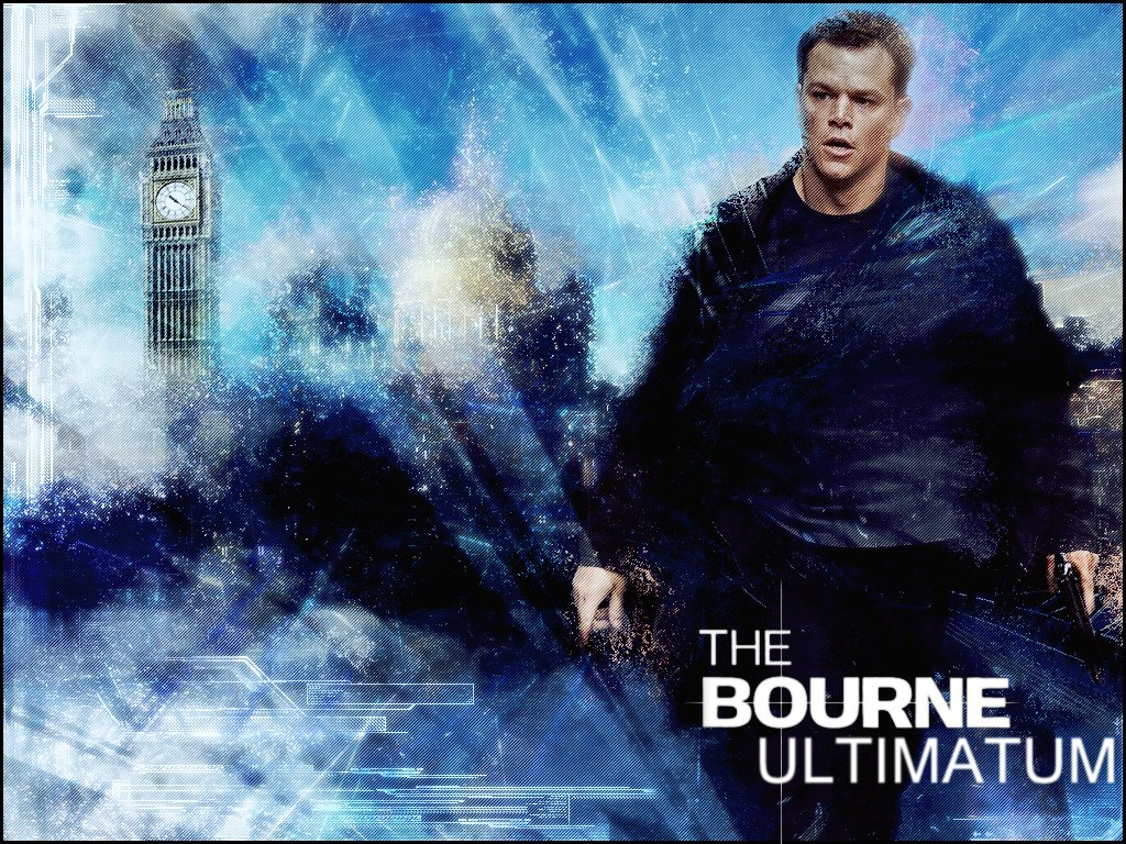 Best 45+ Jason Bourne Wallpapers on HipWallpapers