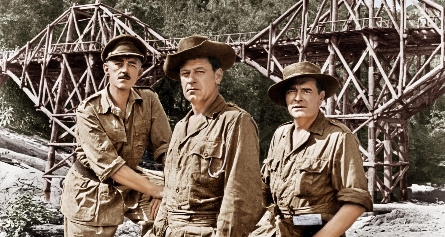 Watch The Bridge on the River Kwai Online with Lightbox from $4.99