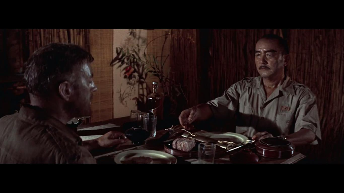 Film Review: The Bridge Over the River Kwai | kieranleeyr1