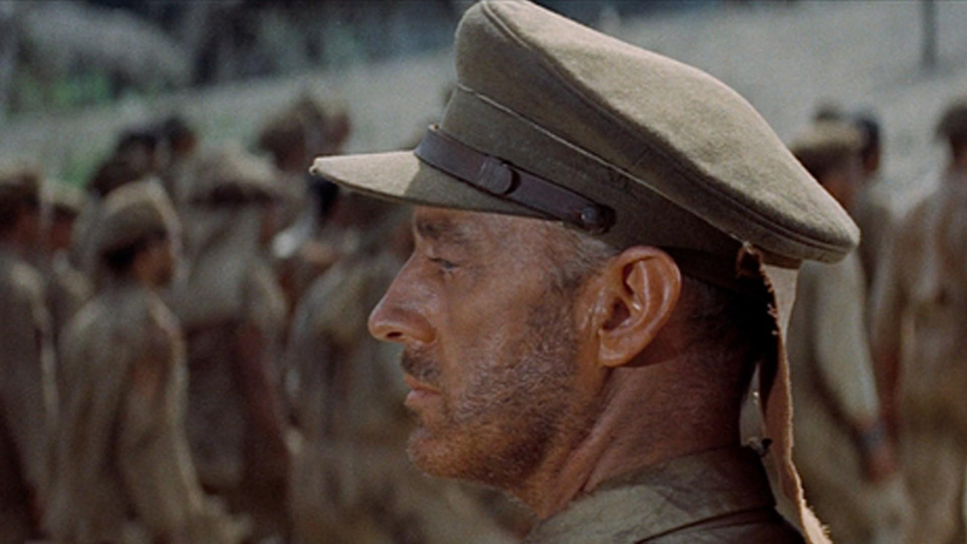 The Bridge on the River Kwai (1957) | FilmFed - Movies, Ratings ...