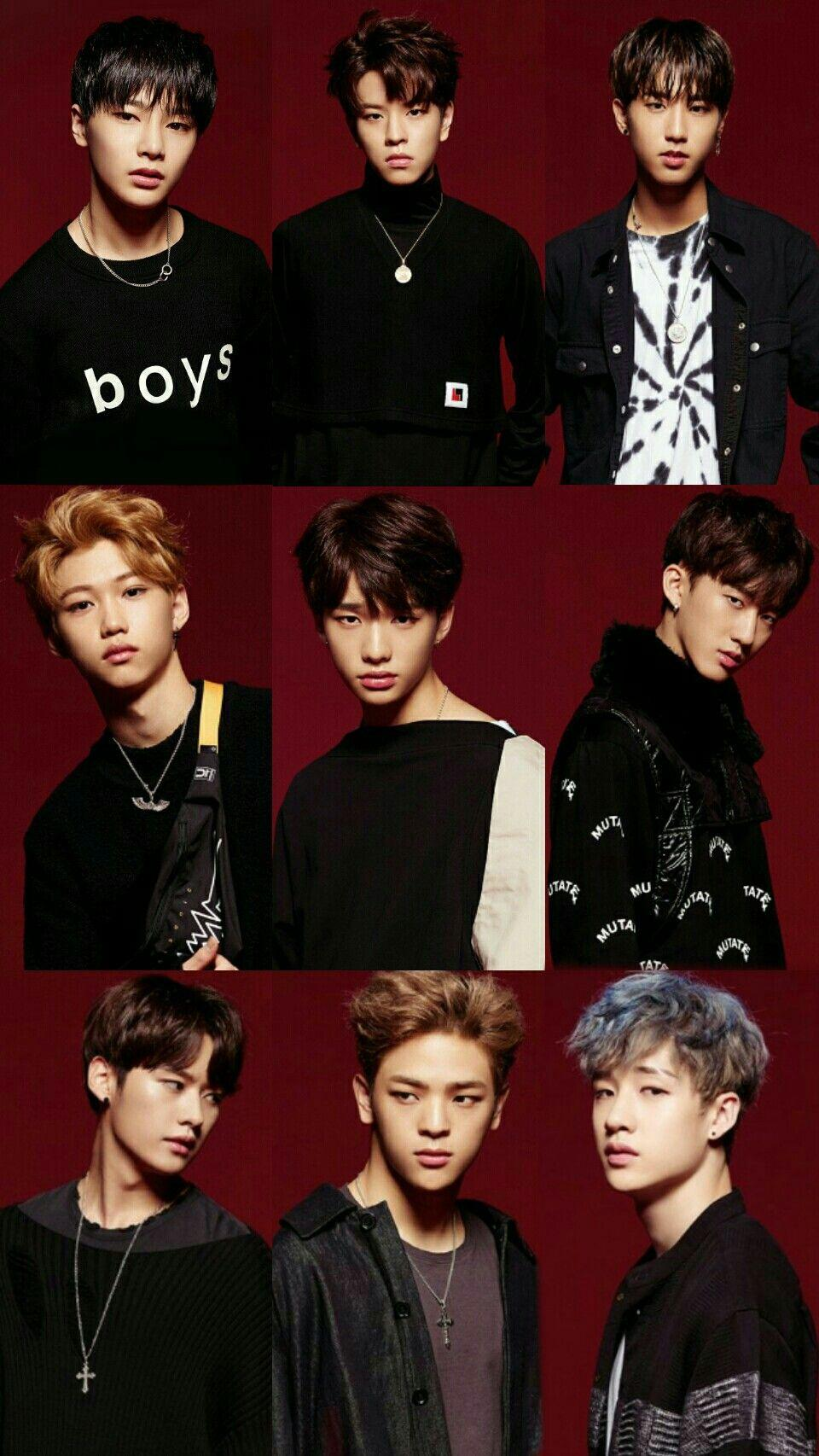 Stray Kids HD Phone Wallpapers - Wallpaper Cave
