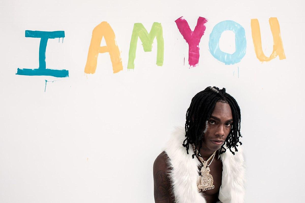 Murder On My Mind YNW Melly Wallpapers - Wallpaper Cave
