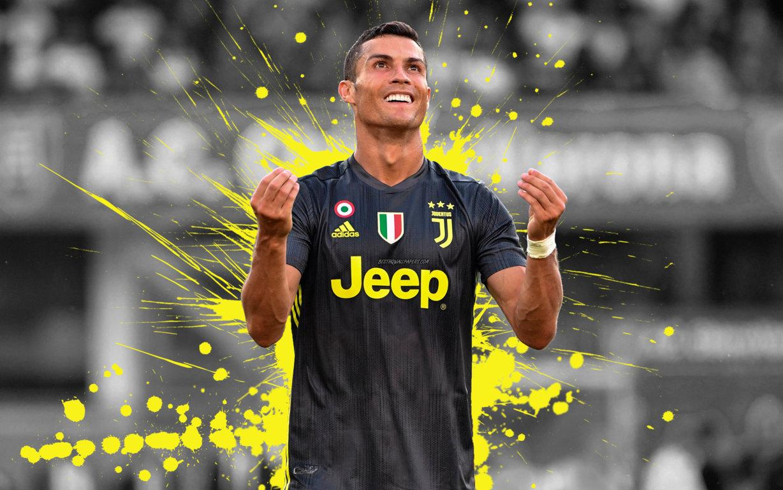 Cristiano Ronaldo 2019 Wallpapers Wallpaper Cave