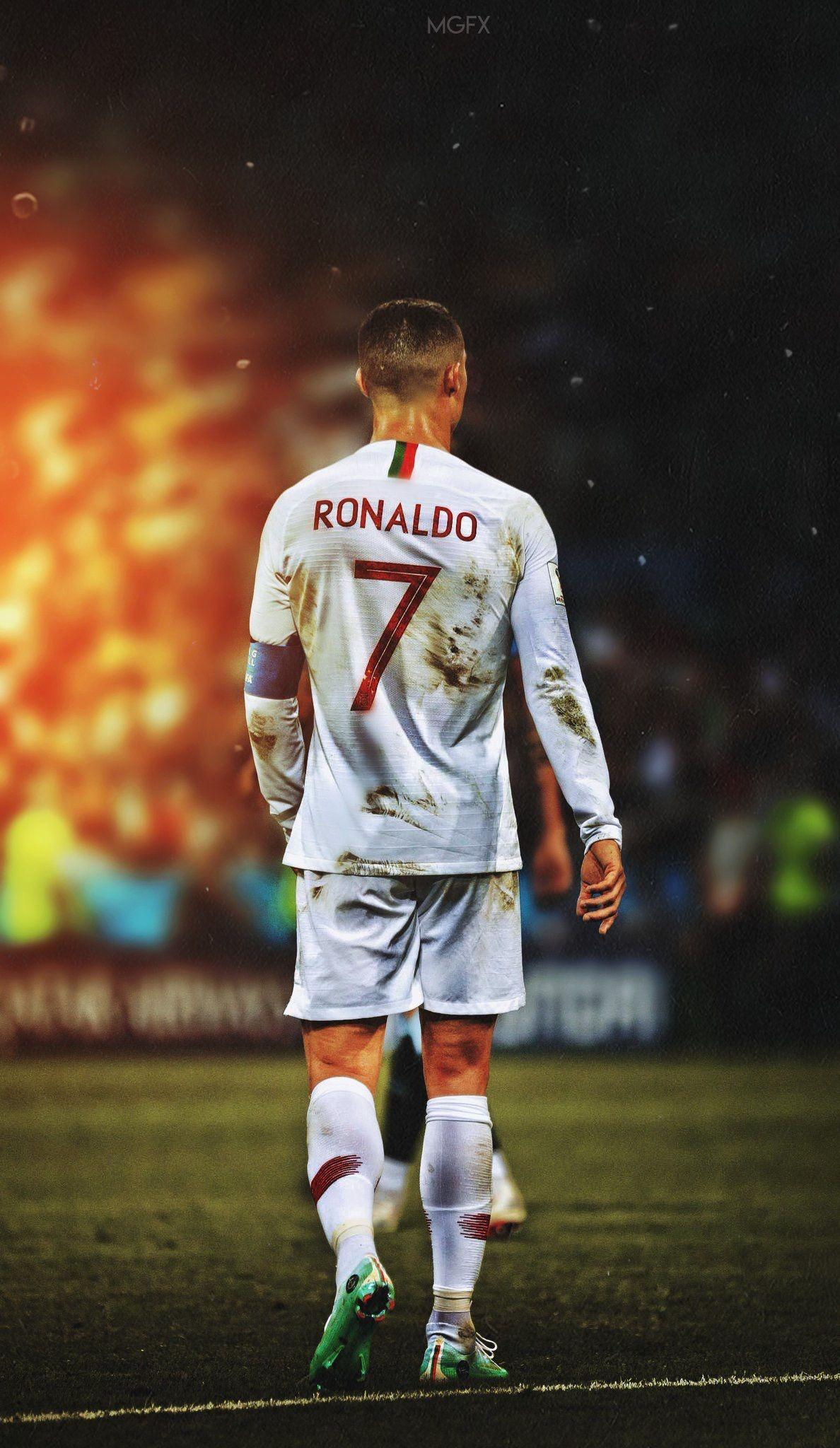 Cristiano ronaldo 2019 wallpapers wallpaper cave - C ronaldo wallpaper portugal ...