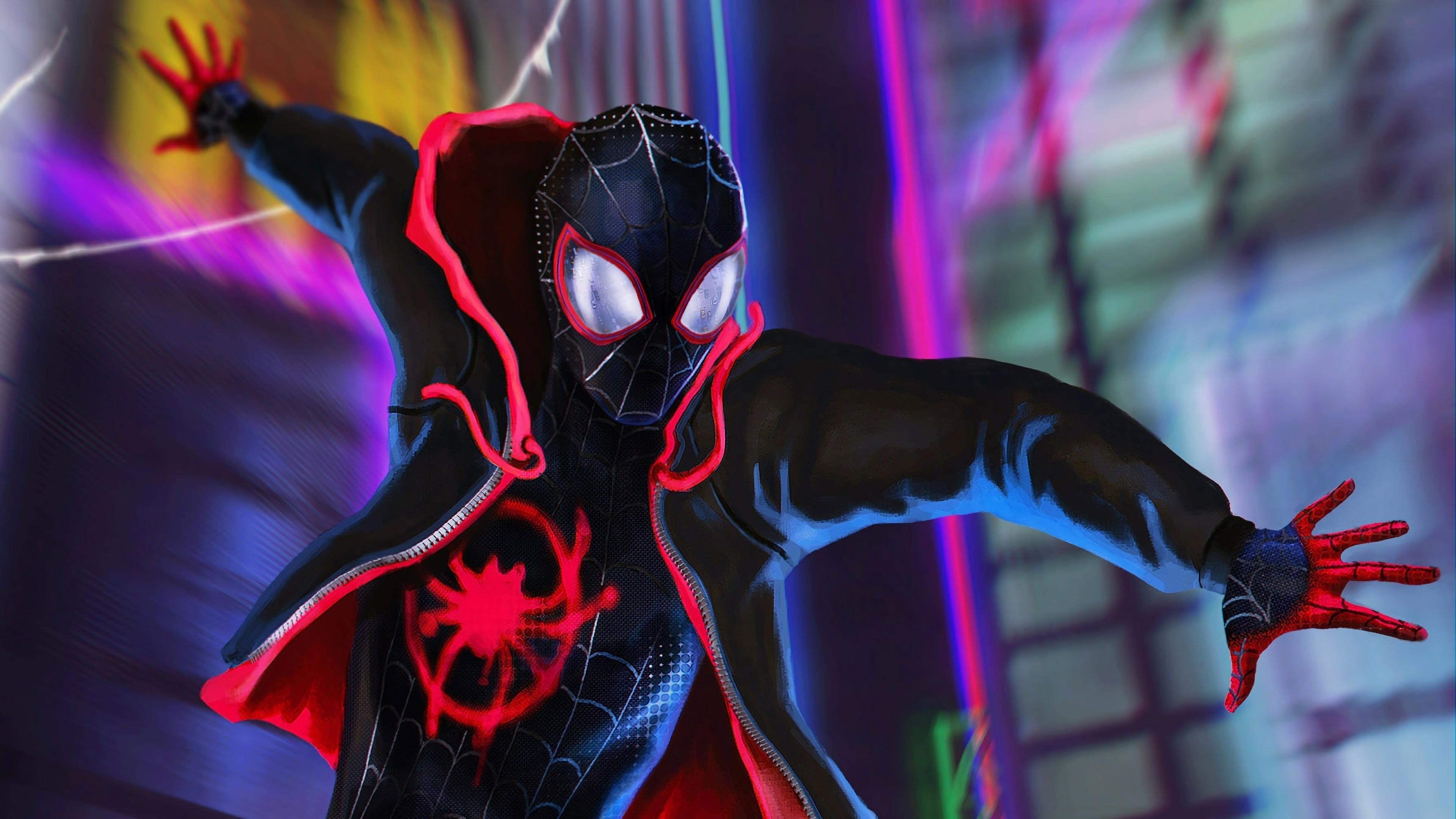 Spider-Man 4K Wallpapers - Wallpaper Cave