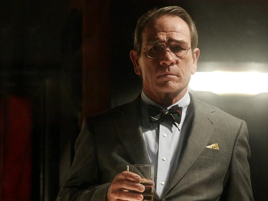 Tommy Lee Jones images Tommy Lee Jones HD wallpaper and background ...