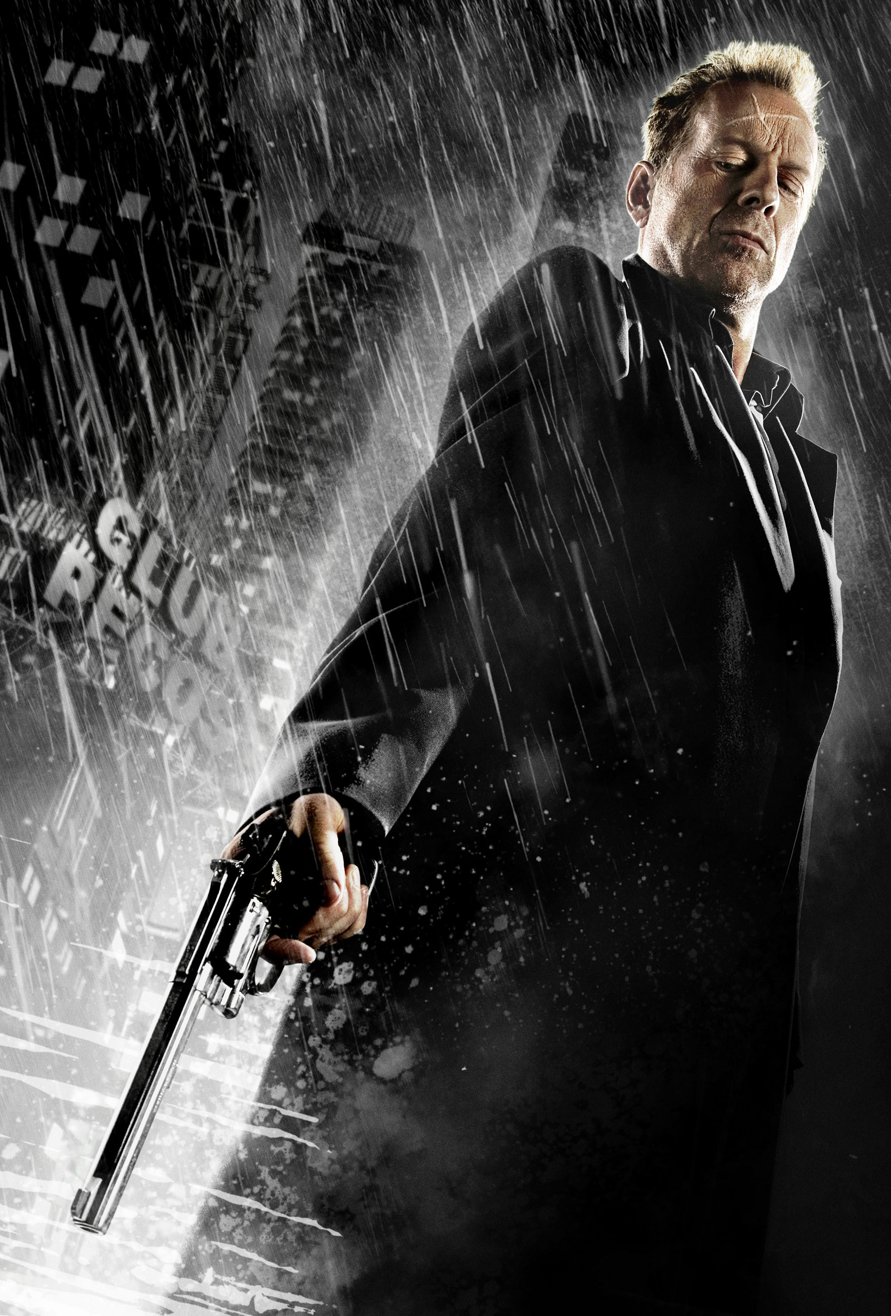 Sin City images John Hartigan HD wallpaper and background photos ...
