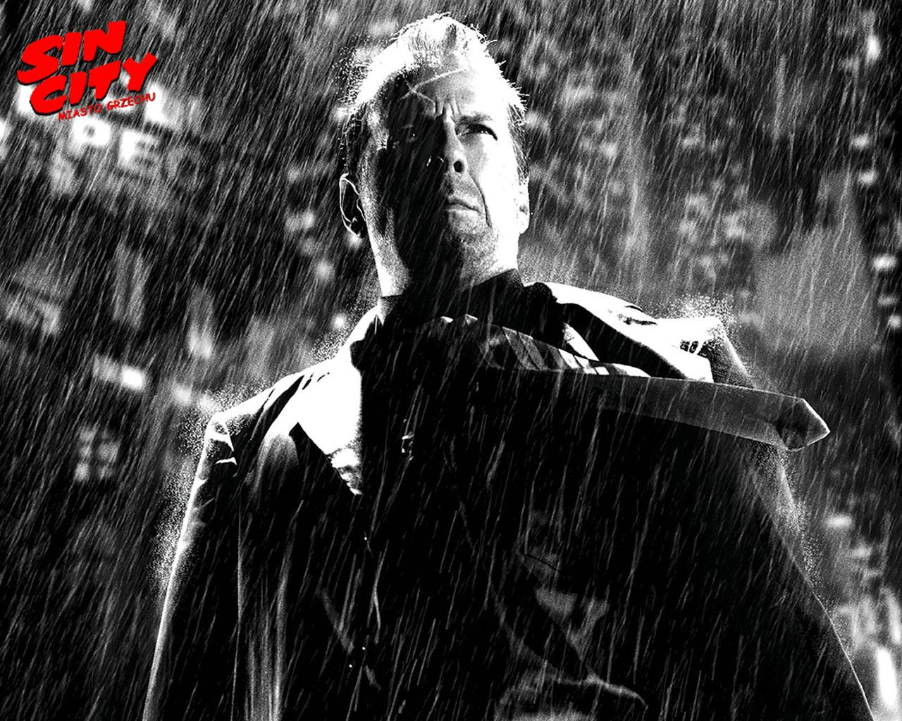 Sin City images Hartigan HD wallpaper and background photos (31790640)