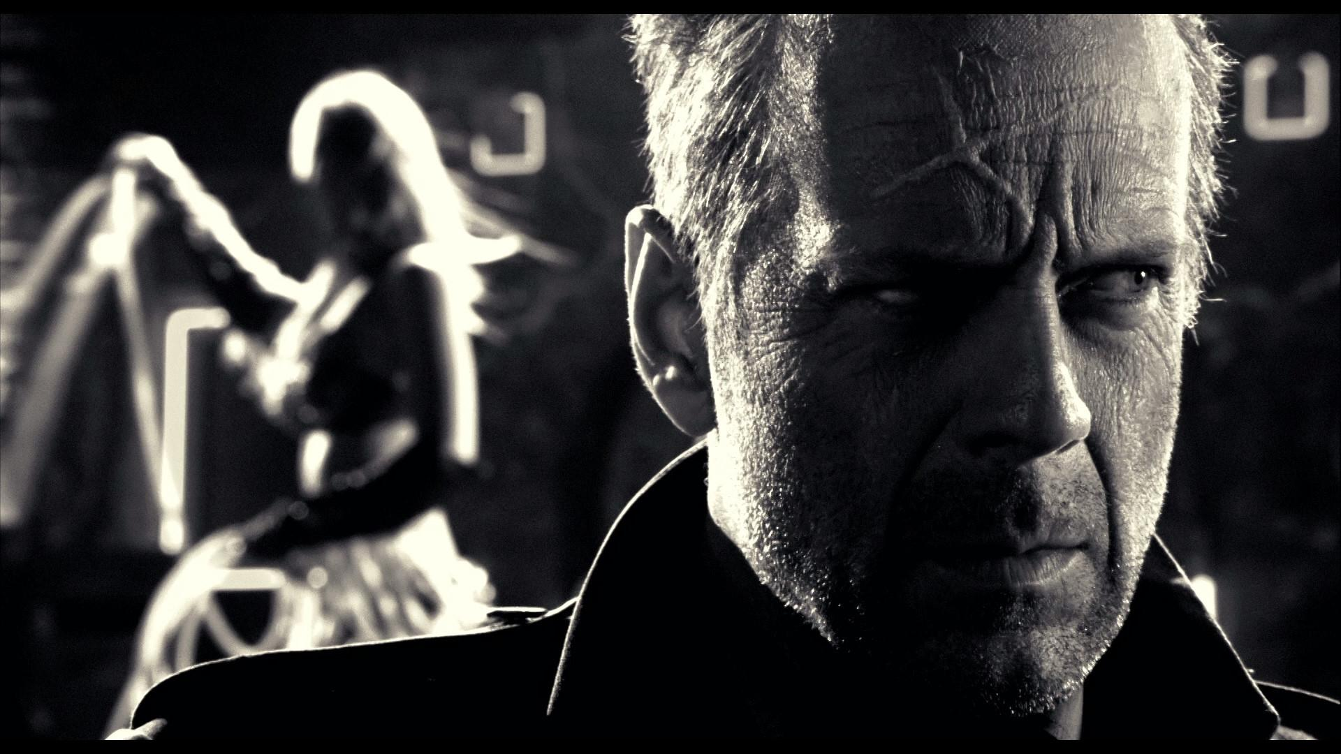 John Hartigan Screenshot - Sin City Wallpaper (1920x1080) (64490)