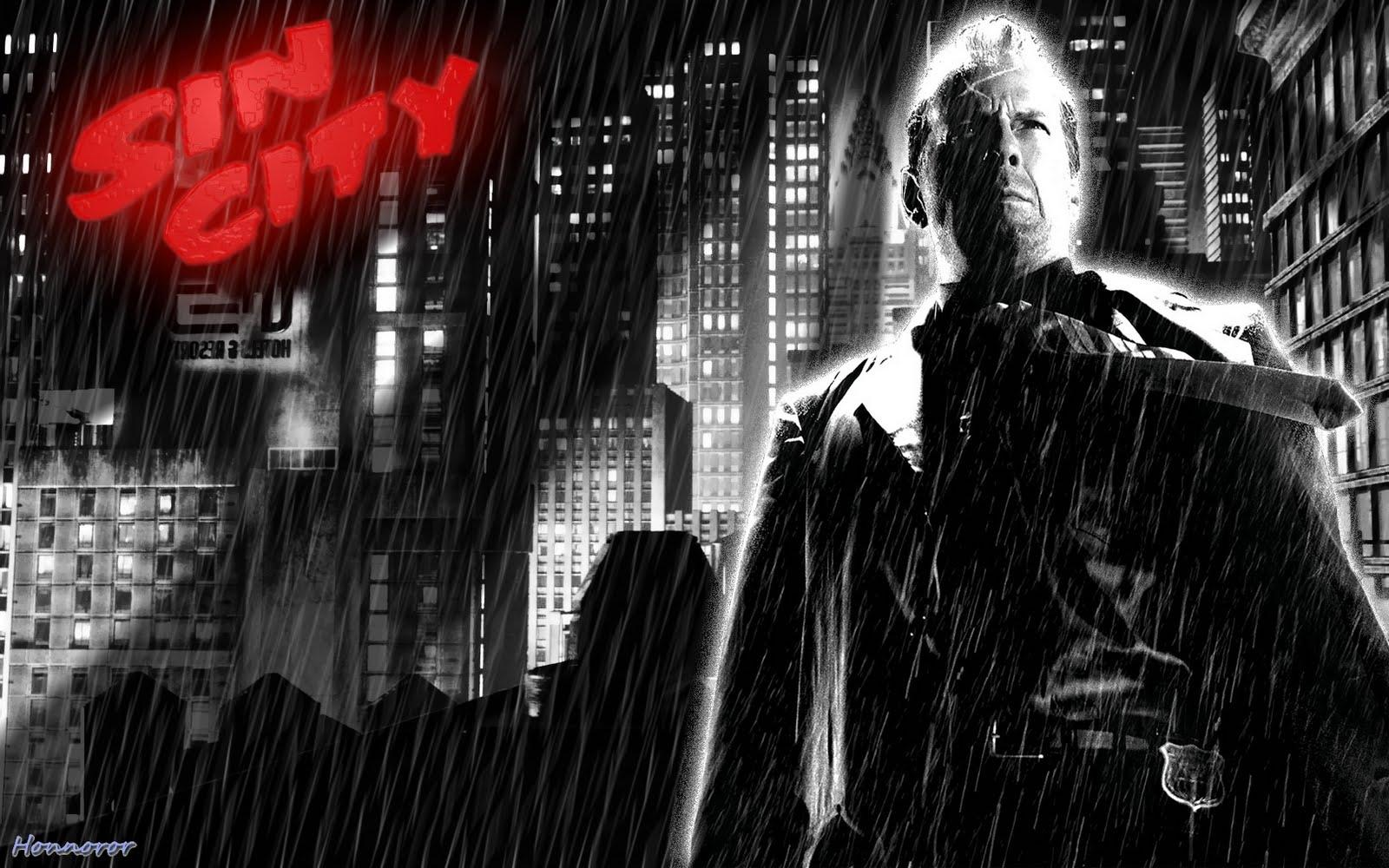 John Hartigan Wallpaper - Sin City Wallpaper (1600x1000) (64436)
