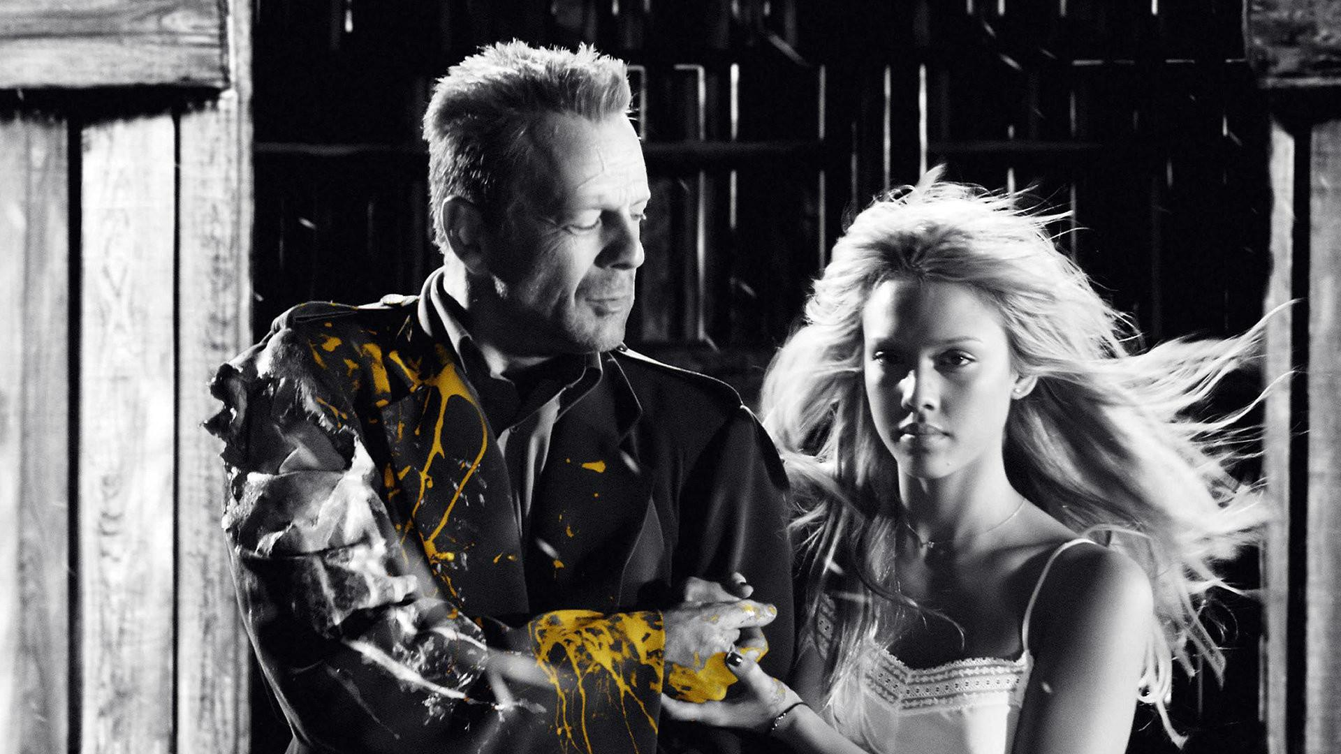 RECAP: Sin City – The Exploder: Action Movie Recaps