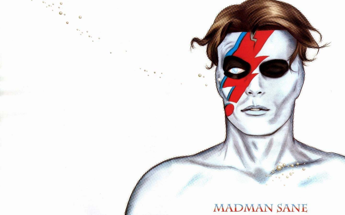 Madman Wallpapers and Backgrounds Image
