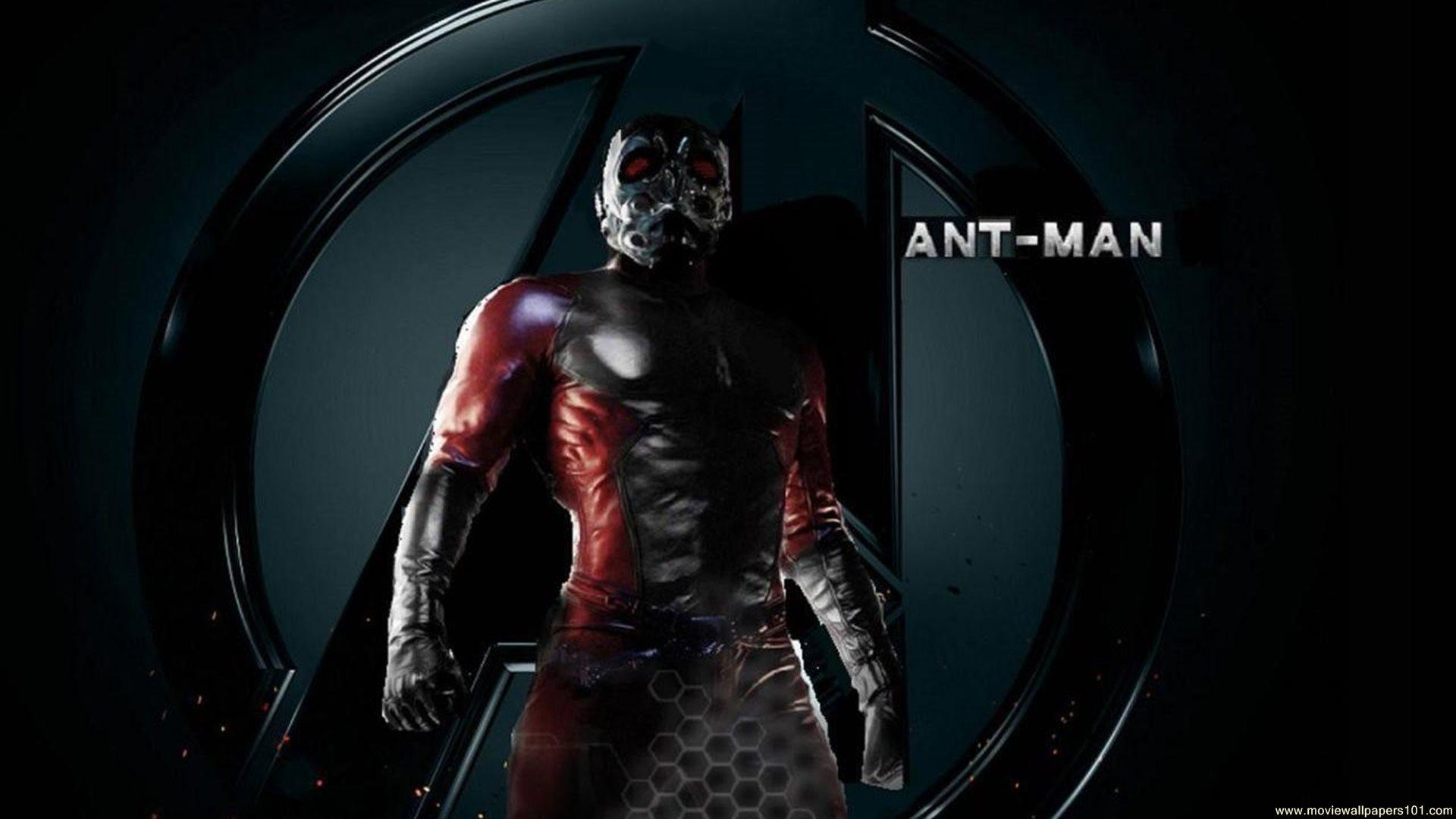 1920x1080px Marvel Ant Man Wallpapers