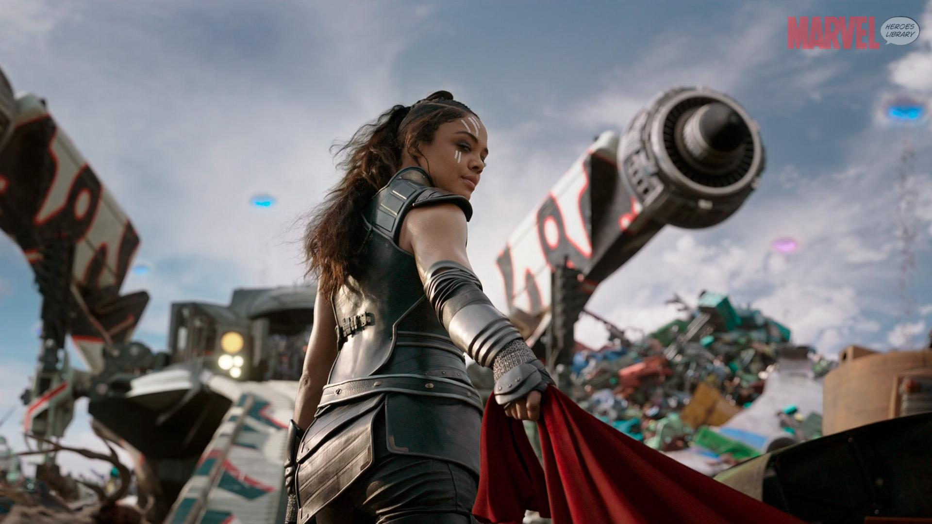 Marvel HD Wallpapers: Ragnarok