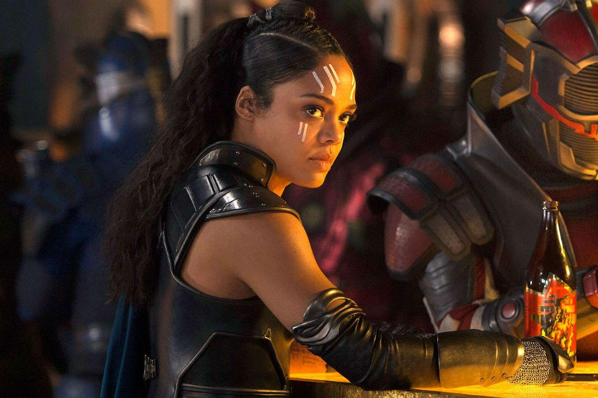 Valkyrie is Thor: Ragnarok's breakout star and marks a major moment